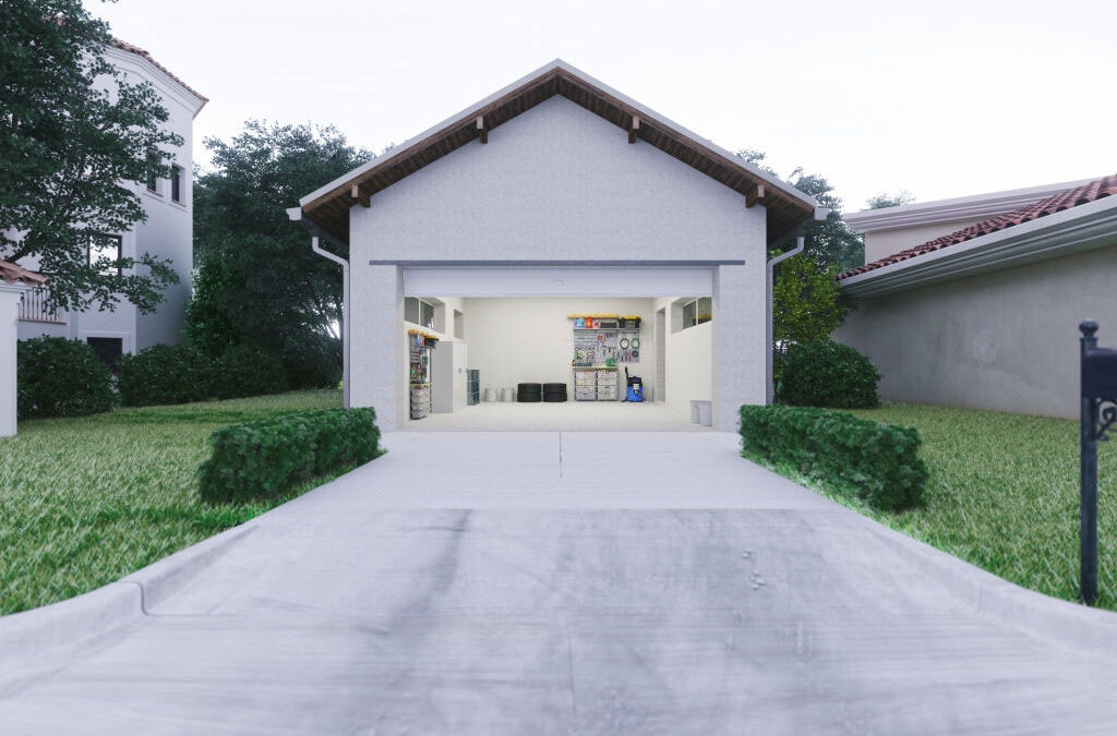 Choosing the Right Concrete Driveway