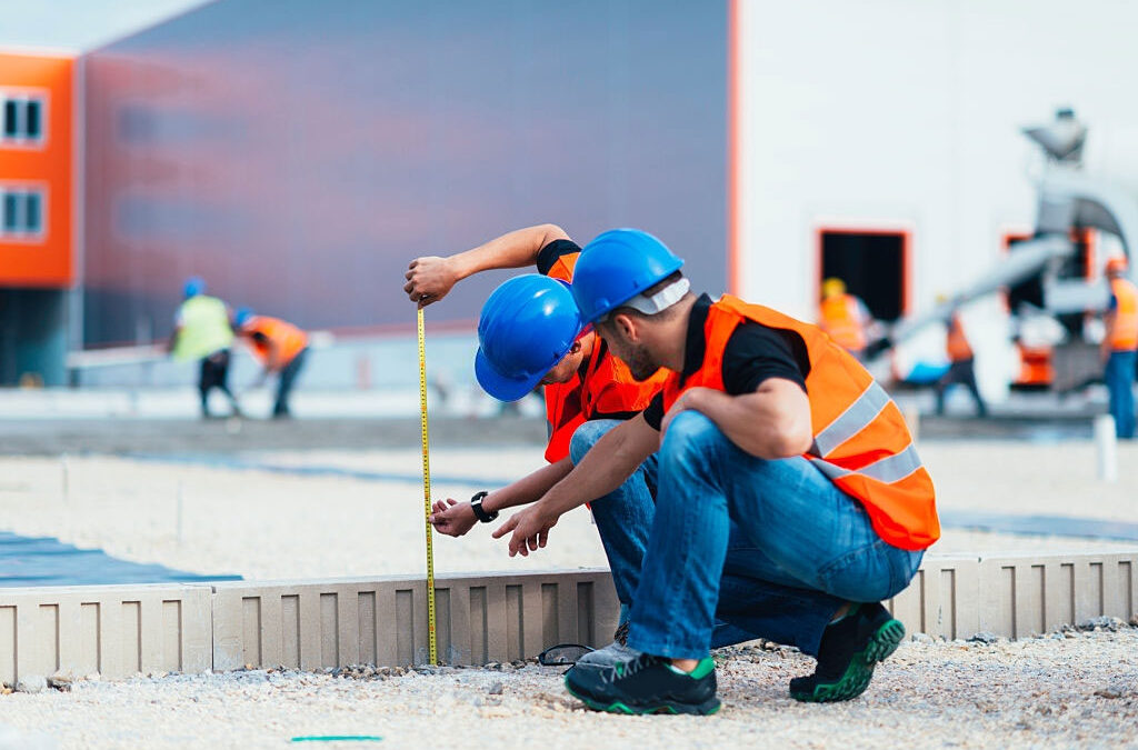 Concrete Contractors Can Be Your Best Choice For Concrete Work